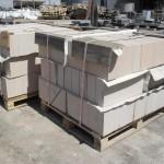 Sandstone Blocks - Sawn