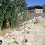 Sandstone Landscaping Rubble